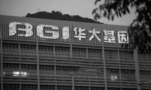 子公司被罚 华大基因为何能IPO?