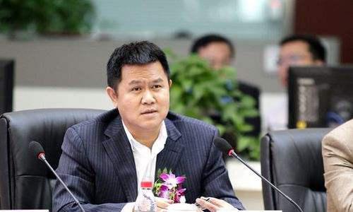 资管老将李全拟担任新华保险总裁