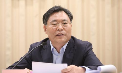 辞别央行,周学东调任国开行副行长