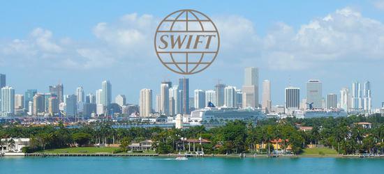 SWIFT:已有27家中资银行签约加入全球支付创新服务