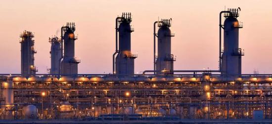 沙特阿美IPO招股说明书暗示石油需求将在20年内见顶