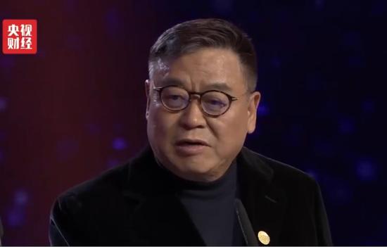 软银亚洲投资基金首席合伙人阎焱
