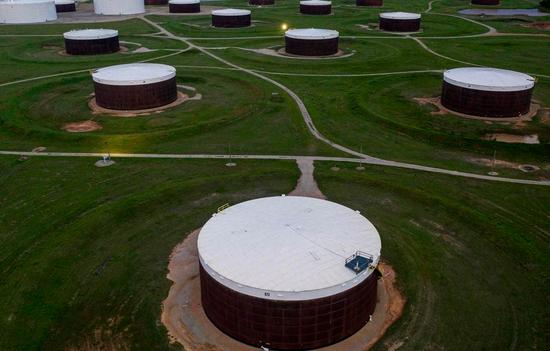 美国原油与汽油库存降幅超预期 原油期货周四收高