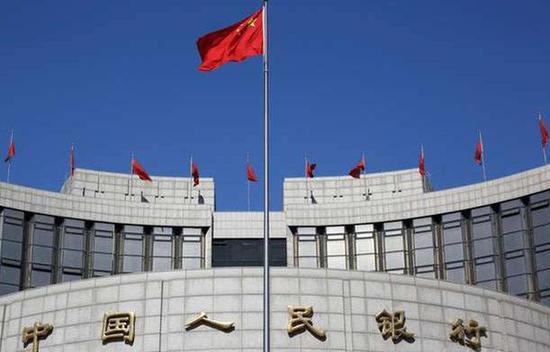 易纲:中国的货币政策框架