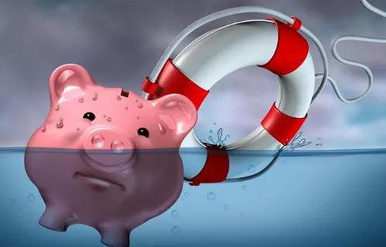 黄志龙:货币政策转宽松会带来新一轮债务扩张吗?