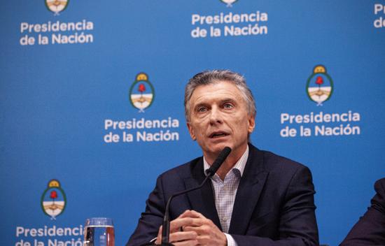违约之忧压城 阿根廷资产遭全线抛售