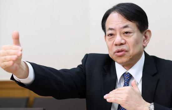 消息称日本拟提名前财务次长浅川雅嗣为亚开行行长