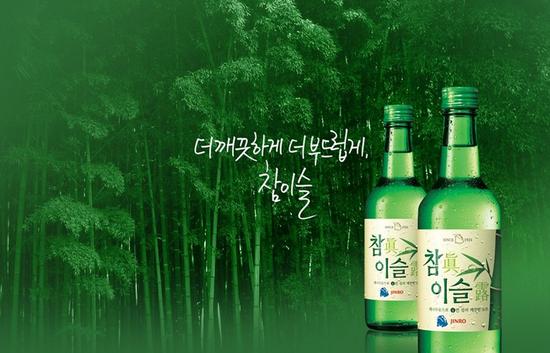 韩国真露烧酒蝉联全球蒸馏酒销量冠军