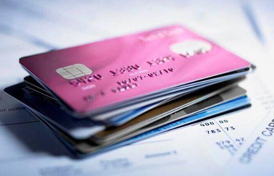 """洪偌馨:信用卡""""卖水""""生意不好做了"""