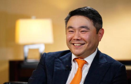 《【华宇娱乐注册】恒隆集团卢韦柏:继续加大在内地投资 主力发展高端商业物业》