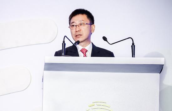 建信理财刘兴华:理财子公司与公私募合作大于竞争