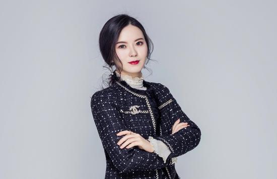 2017银华杯十佳银行理财师大赛季军 广发银行吴珂萱
