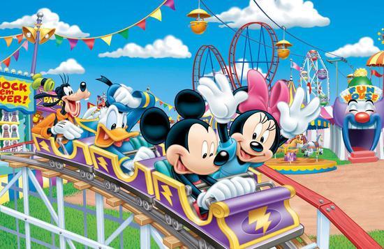 迪士尼收购21世纪福斯据称接近获得美国当局批准