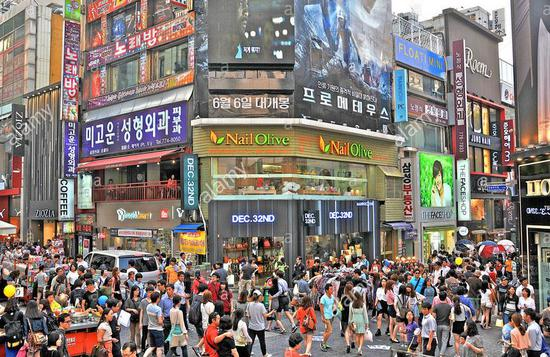 新生儿人数骤减 韩国生育率首次跌破1