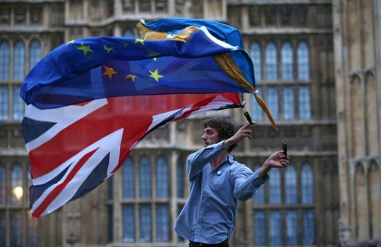 英国脱欧终局将至 英央行提升监控力度谨防市场异动