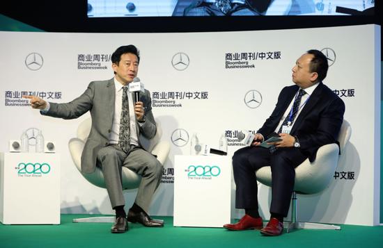 吴越:产品质量不是政府管出来的 是消费者管出来的