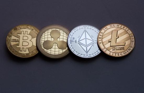 上周加密货币流入资金达创纪录13.1亿美元