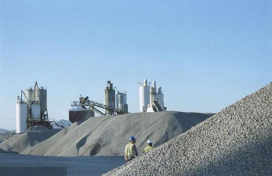 大公國際:供需狀況逐步回暖 水泥行業信用水平穩定