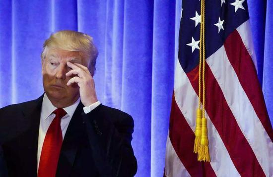世界顶级经济学家警告美国:勿叩响全球贸易战板机