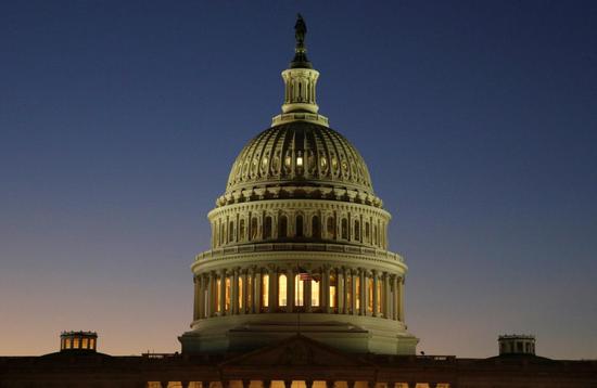 """美中期选举临近之际 众议院共和党人力推""""税改2.0"""""""