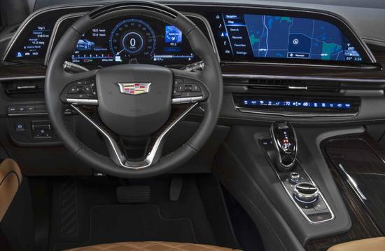 通用将使超级巡航半自动驾驶拓展至22种车型