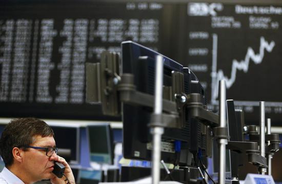 欧股收盘:美朝与意大利政局不确定性高企 欧股小涨欧股
