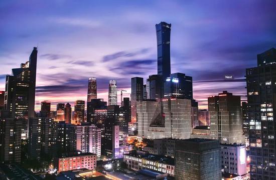 徐远:城市是现代经济的载体