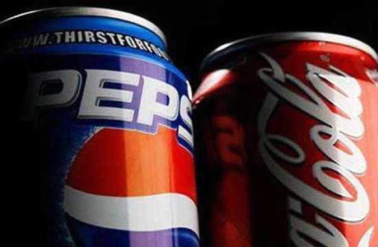 两大可乐巨头业绩猛跌 非碳酸业务转型乏力