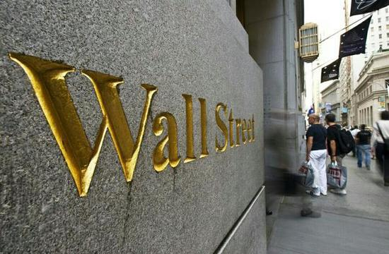 市场观察:华尔街顶级对冲基金更