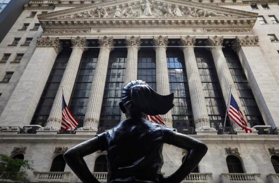 美股动荡加剧or趋稳?投资者意在本周美联储决议中寻找线索