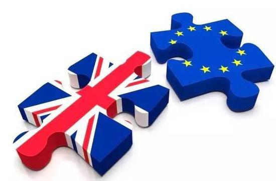 背景资料:英退欧 希望与欧盟建立起商品自由贸易