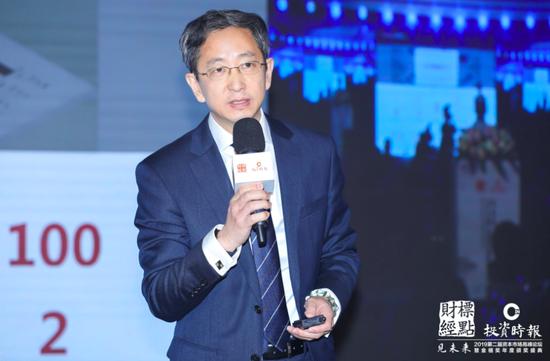 张兰丁:技术创新和资本推动是企