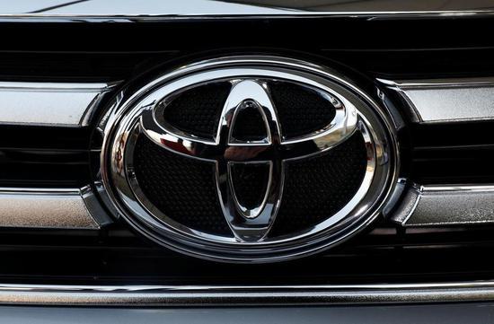 丰田(TM.US)预计2020年全球销量达1077万辆
