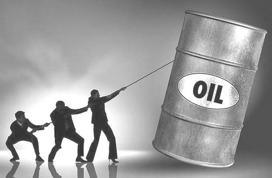 加拿大皇家银行表示油价可能缓慢攀升而不是急剧大涨
