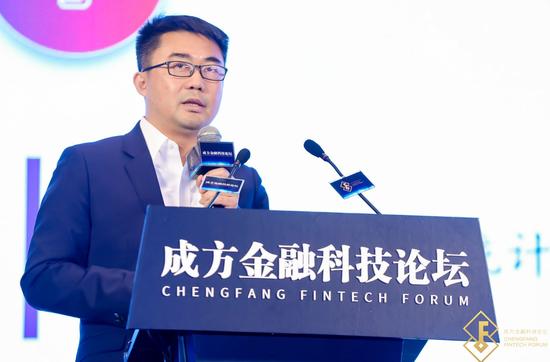北京金融控股集团党委书记、董事长 范文仲