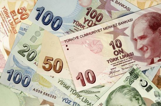 土耳其央行出手干预 里拉跌幅收窄杏彩娱乐注册