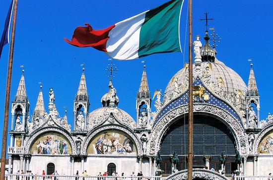 意大利为何成为了质疑正统政策的新势力