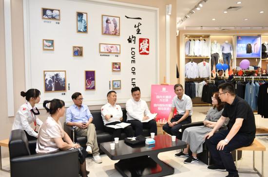 """110.19%同期增长 红豆股份服装零售跑出""""加速度"""""""