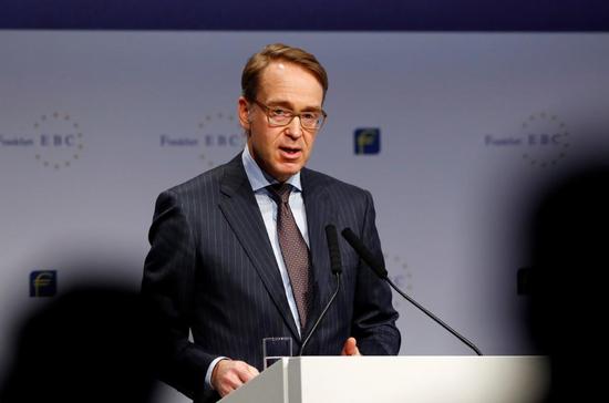 德国央行:德国2020年第一季度经济增长将继续疲软