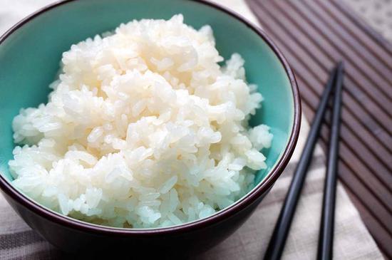 日本研究发现二氧化碳增加会导致大米营养减少