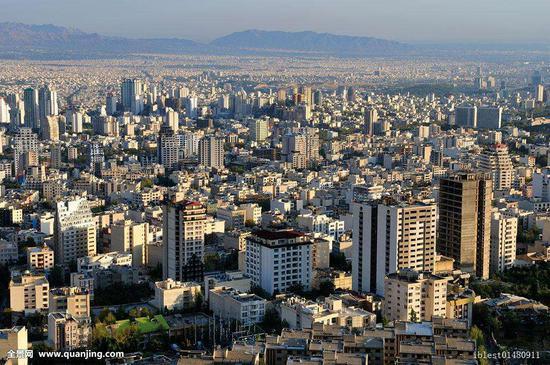 伊朗部分国家项目允许私人投资