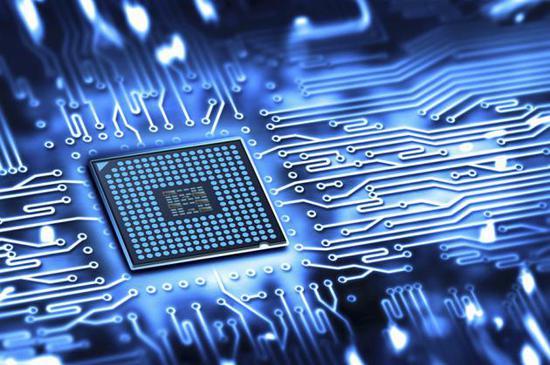 摩根士丹利下调芯片股评级 亚洲芯片行业股价暴跌