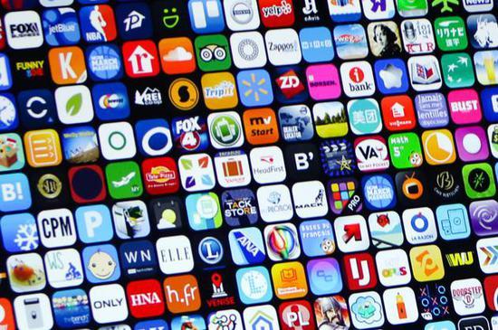 """钱太好赚了:苹果谷歌应用商店""""征税""""引众怒"""
