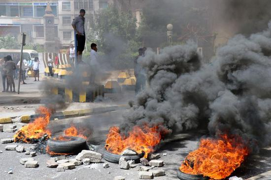 也门政府下令暂停奢侈品进口 以支撑本国货币