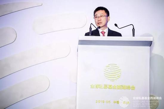 建信理财刘兴华:理财子公司与基金公司合作大于竞争