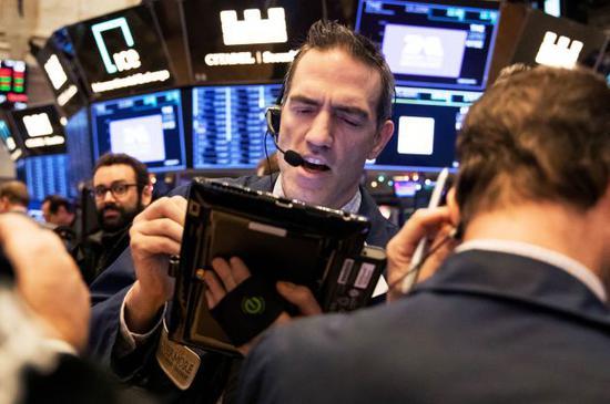 尾盘:美股上扬 医疗保健板块领涨