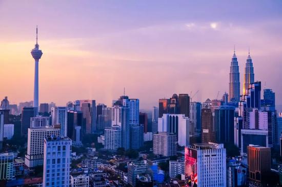 """盘和林:新加坡""""磁力""""从何而来?"""