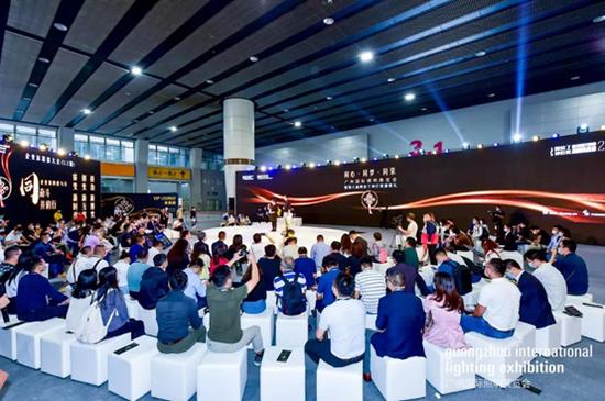 第25届光亚展:雷士照明CEO林良琦与唐十一谈睿变