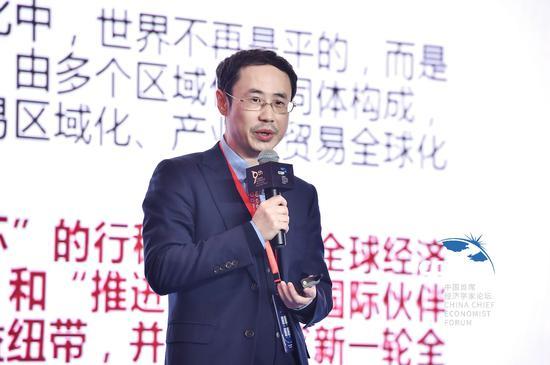 工银国际首席经济学家程实:中国已成为亚太区域供给和需求双中心