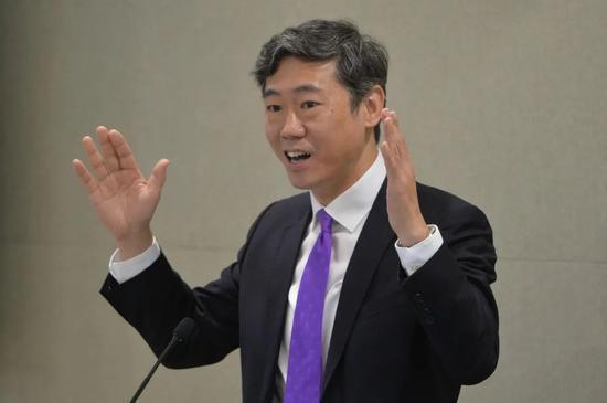 李稻葵:2021年,将是中国经济的大年!